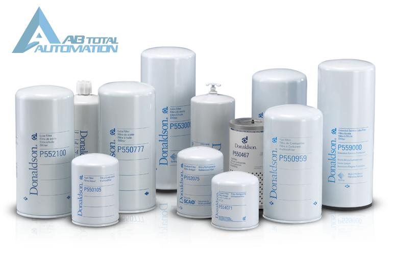 Venta de filtros hidráulicos